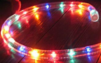 Rope lights
